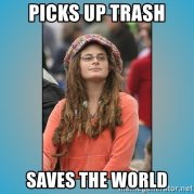 picks-up-trash-saves-the-world