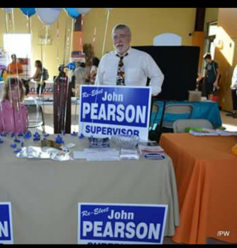 Pearson 2015 Community day2