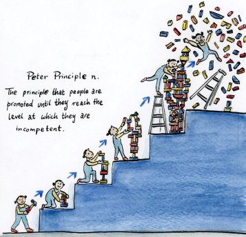 peter principle